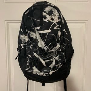 North Face Jester backpack. Excellent condition.